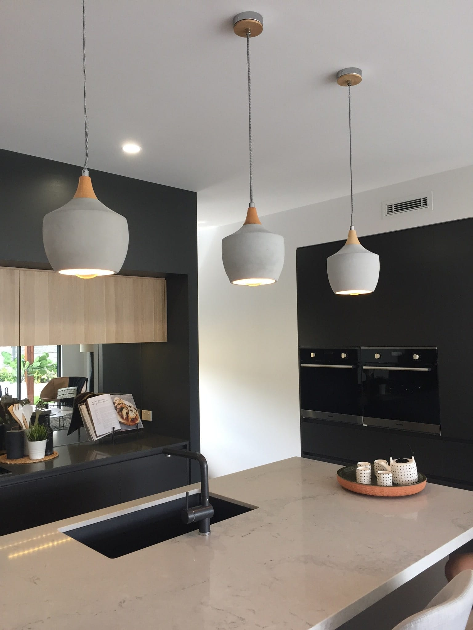 Creating with Colour - Gallery - Interior